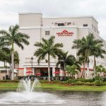 Exterior of Hawthorn Suites by Wyndham West Palm Beach