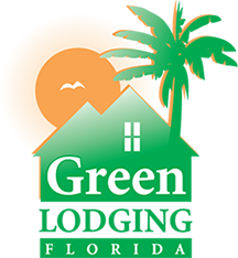 Green Lodging Florida Logo
