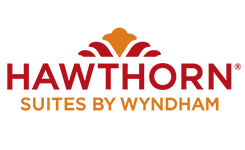 Hawthorn Suites by Wyndham West Palm Beach Logo