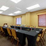 Meeting Room at Hawthorn Suites By Wyndham West Palm Beach