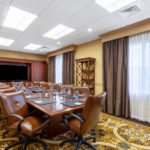 Executive Meeting Room