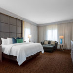 Single King at Hawthorn Suites By Wyndham West Palm Beach