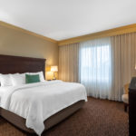 Queen Accessible at Hawthorn Suites By Wyndham West Palm Beach