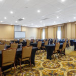 Vista Ballroom at Hawthorn Suites By Wyndham West Palm Beach