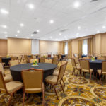 Vista Ballroom Banquest at Hawthorn Suites By Wyndham West Palm Beach